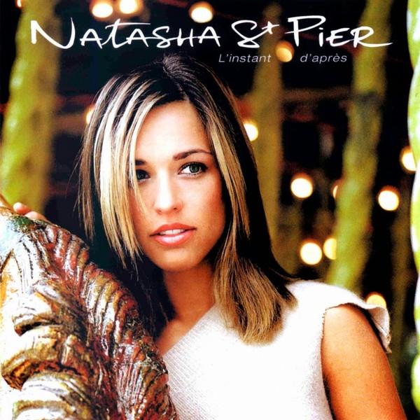 Natasha St- Pier