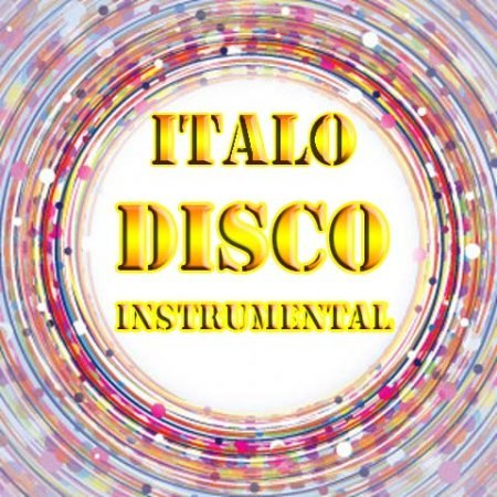 Italo Disco Instrumental Version 18